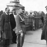 Piłsudski_on_Poniatowski's_Bridge
